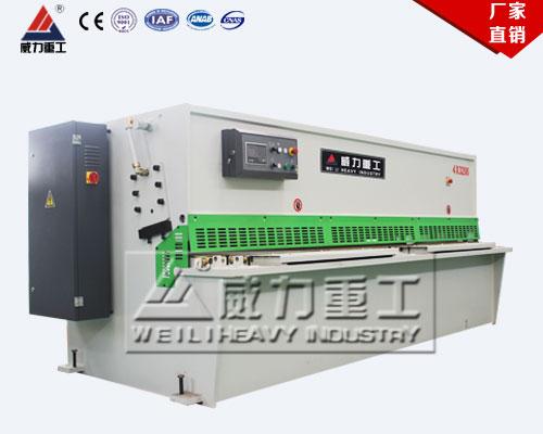 8x3200液压摆式w66利来国际官网