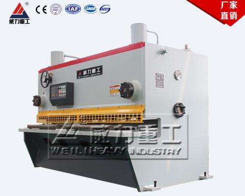 20x2500液压闸式w66利来国际官网